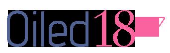 Oiled18' logo